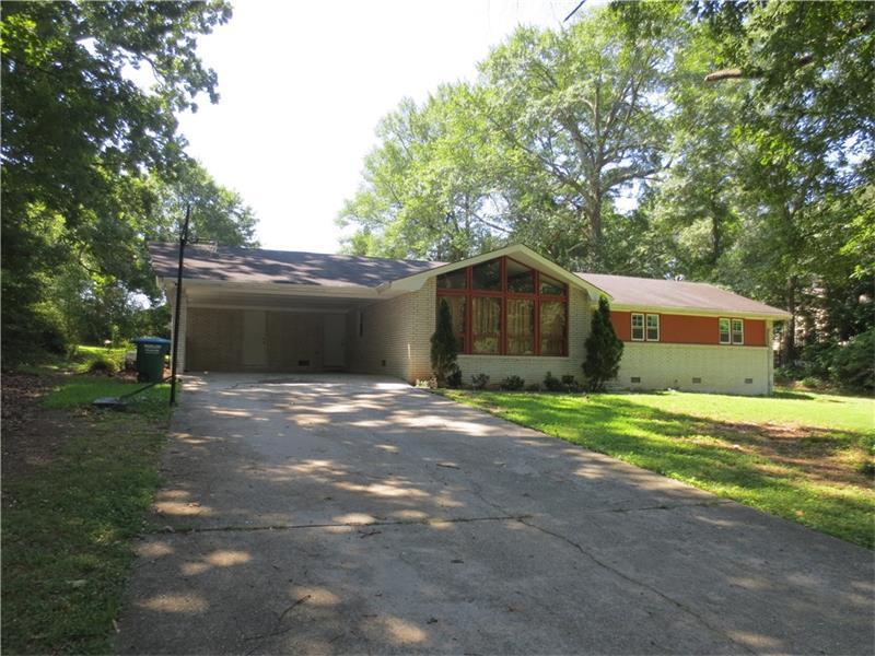 3874 Colima Way, Snellville, GA 30039 (MLS #5707822) :: North Atlanta Home Team