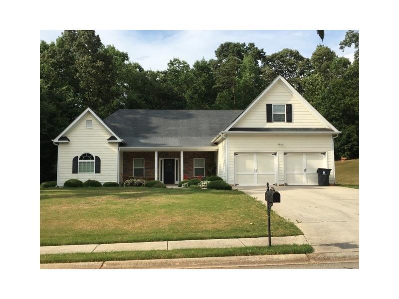 6050 Windsorcreek Drive, Douglasville, GA 30135 (MLS #5708041) :: North Atlanta Home Team