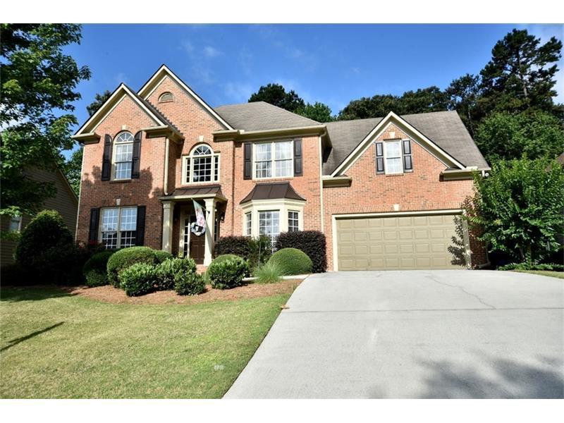 3737 Coralberry Way, Dacula, GA 30019 (MLS #5708096) :: North Atlanta Home Team