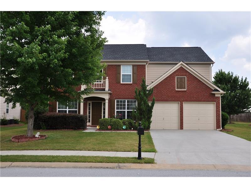 8330 Grenadier Trail, Suwanee, GA 30024 (MLS #5708326) :: North Atlanta Home Team
