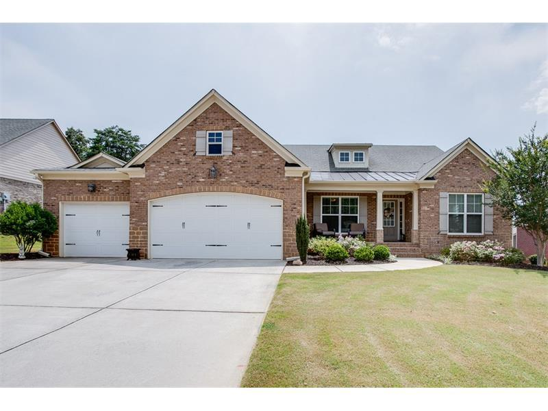 5314 Cedarbrooke Lane, Buford, GA 30518 (MLS #5708527) :: North Atlanta Home Team