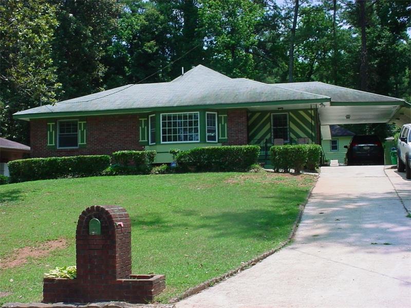 2202 Rosewood Road, Decatur, GA 30032 (MLS #5708616) :: North Atlanta Home Team