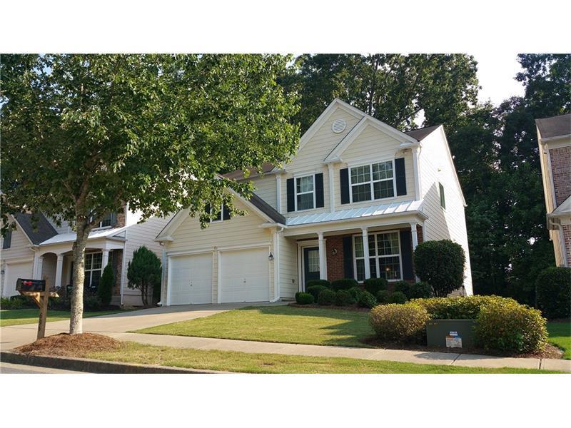695 Friars Head Drive, Suwanee, GA 30024 (MLS #5708785) :: North Atlanta Home Team