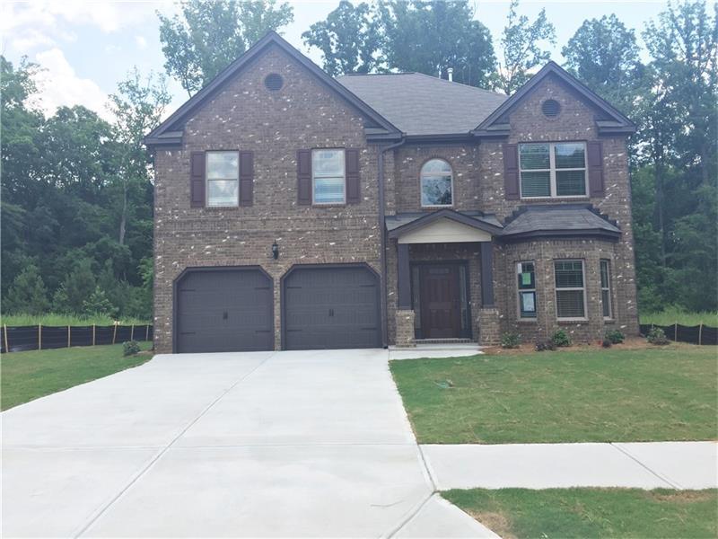4217 Flat Rock Drive W, Lithonia, GA 30038 (MLS #5708967) :: North Atlanta Home Team