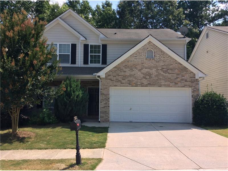 5247 Carrington Park Drive, Powder Springs, GA 30127 (MLS #5709004) :: North Atlanta Home Team