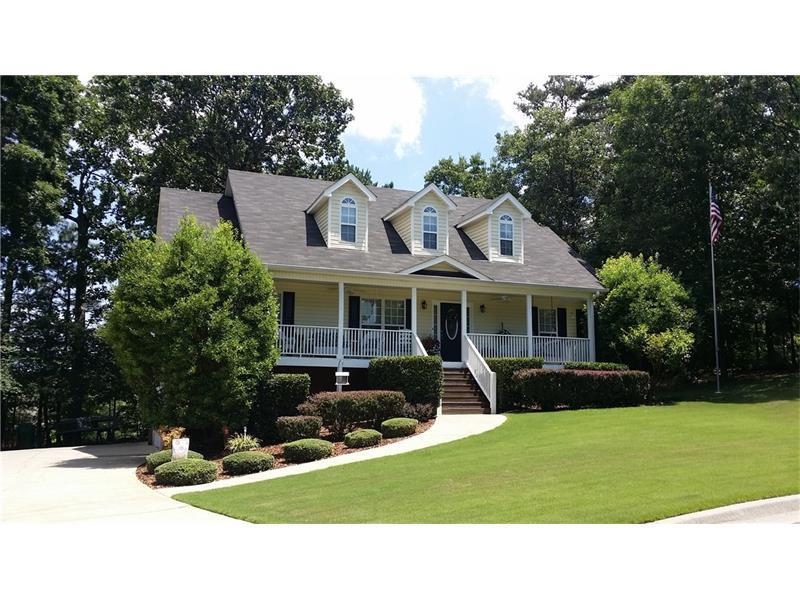 504 Delamar Lane, Canton, GA 30114 (MLS #5709244) :: North Atlanta Home Team