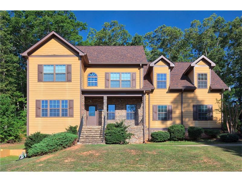 7671 Bremont Court, Douglasville, GA 30135 (MLS #5709265) :: North Atlanta Home Team