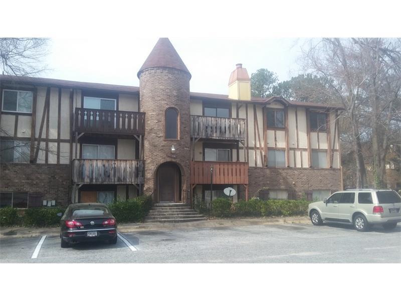 915 Camelot Drive #915, Atlanta, GA 30349 (MLS #5709393) :: North Atlanta Home Team