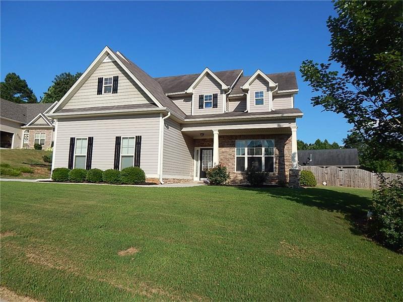 14 Cotton Court, Jefferson, GA 30549 (MLS #5710001) :: North Atlanta Home Team