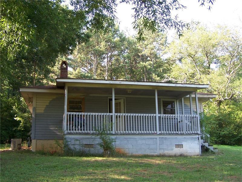 91 Martin Loop SW, Cartersville, GA 30120 (MLS #5710038) :: North Atlanta Home Team