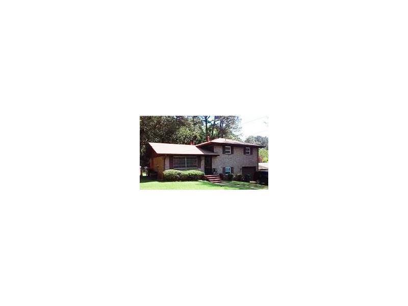 3956 Gretna Green Drive, Decatur, GA 30035 (MLS #5710275) :: North Atlanta Home Team
