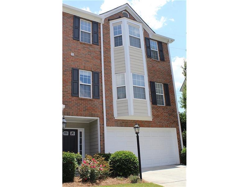 6013 Turfway Park Court, Sugar Hill, GA 30518 (MLS #5710377) :: North Atlanta Home Team