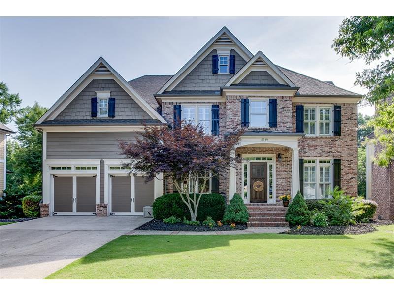 5949 Grand Loop Road, Sugar Hill, GA 30518 (MLS #5710750) :: North Atlanta Home Team