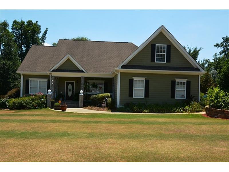 164 Whisperwood Lane, Athens, GA 30605 (MLS #5711104) :: North Atlanta Home Team