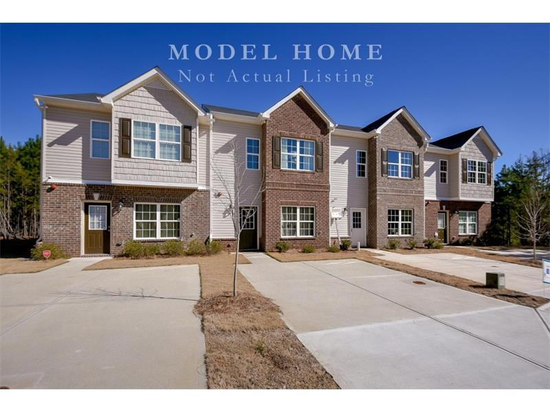 4028 Browne Court, Conley, GA 30288 (MLS #5711456) :: North Atlanta Home Team