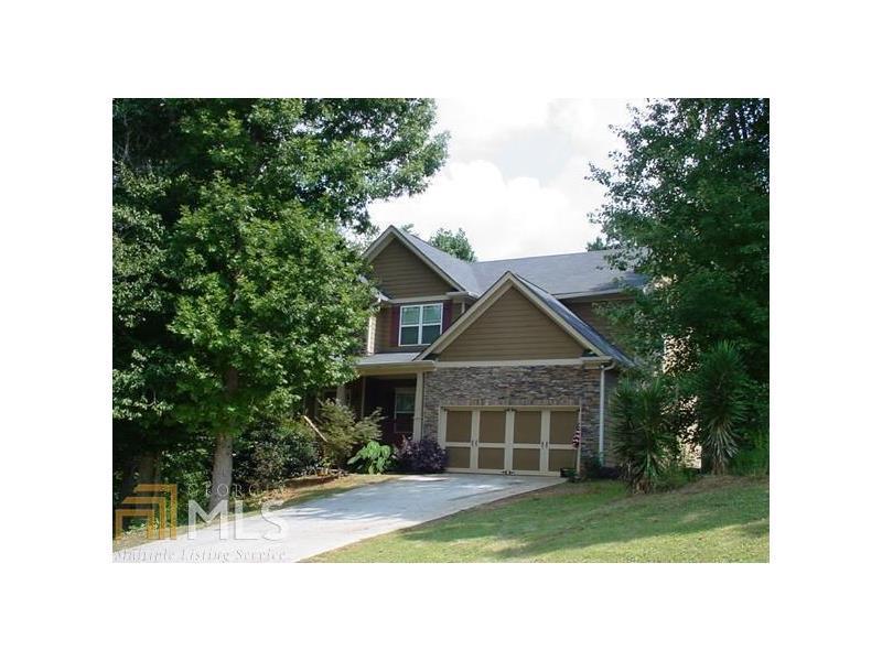 112 Allen Bridge Road, Talmo, GA 30575 (MLS #5711739) :: North Atlanta Home Team