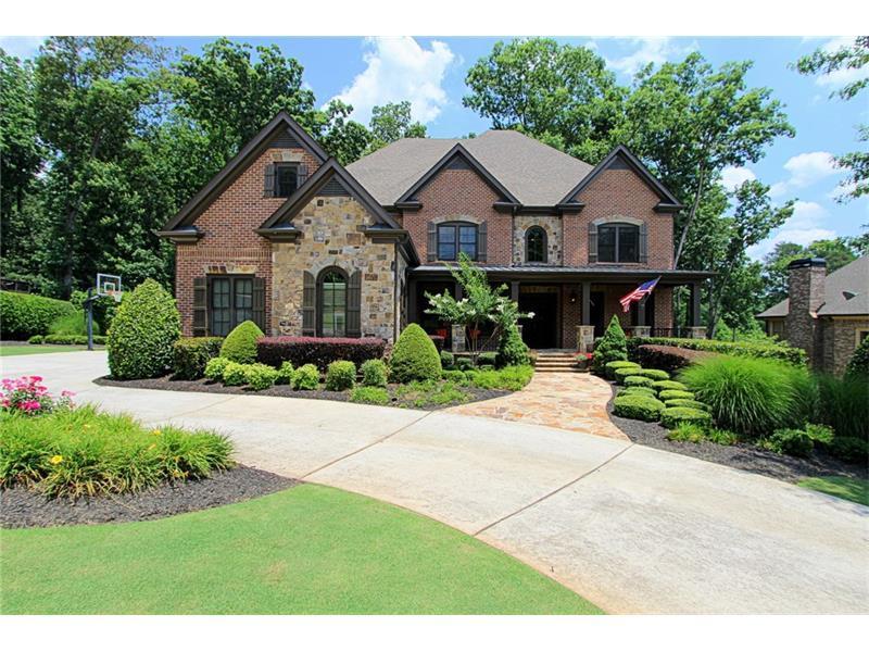 2270 Wood Falls Drive, Cumming, GA 30041 (MLS #5711847) :: North Atlanta Home Team