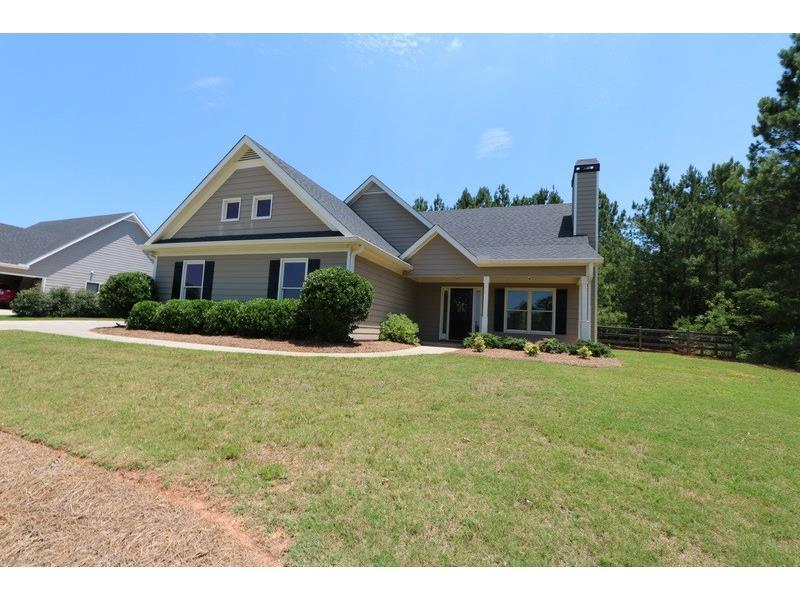 324 Dartmore Lane, Dawsonville, GA 30534 (MLS #5711894) :: North Atlanta Home Team