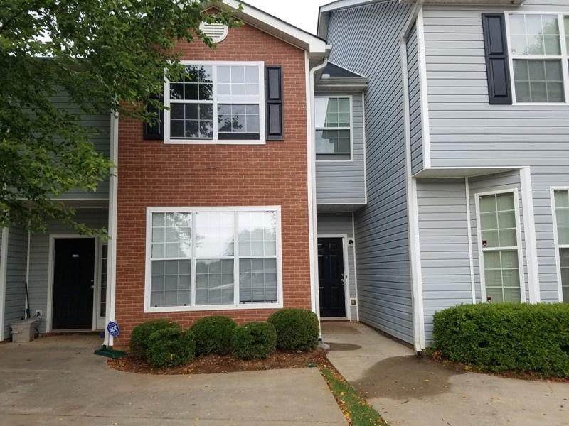 2329 Nicole Drive, Hampton, GA 30228 (MLS #5712255) :: North Atlanta Home Team