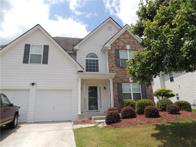 150 Pendergrass Farms Circle, Pendergrass, GA 30567 (MLS #5712330) :: North Atlanta Home Team