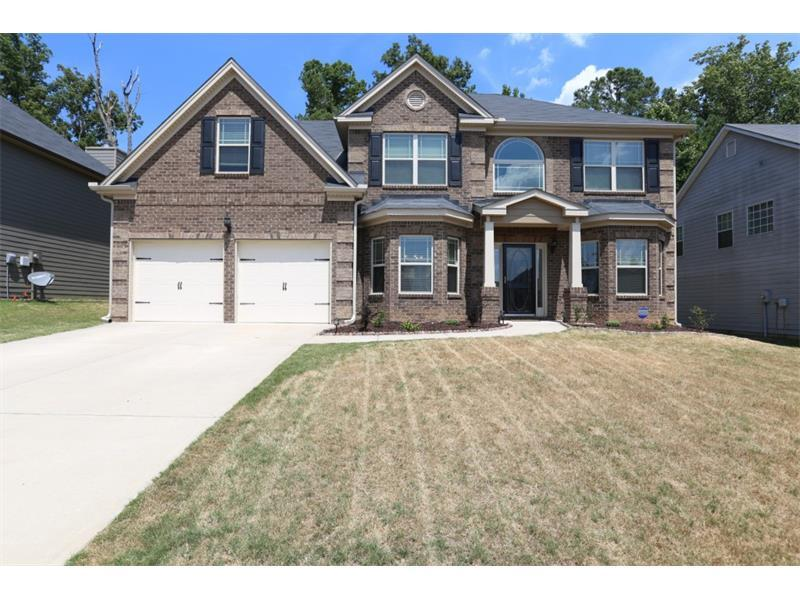 9722 Sinclair Lane, Jonesboro, GA 30238 (MLS #5712464) :: North Atlanta Home Team