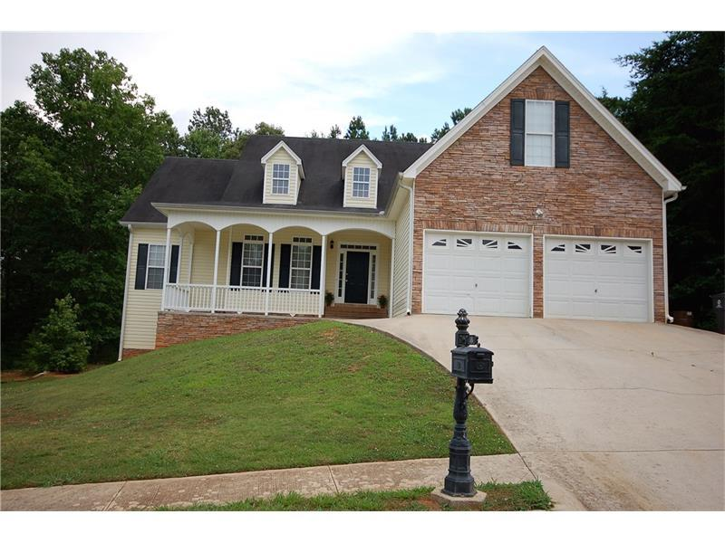 505 Ida Place, Temple, GA 30179 (MLS #5712583) :: North Atlanta Home Team