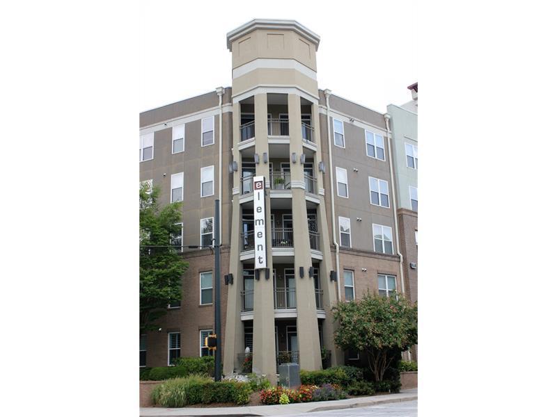 390 NW 17th Street NW #4030, Atlanta, GA 30363 (MLS #5712862) :: North Atlanta Home Team