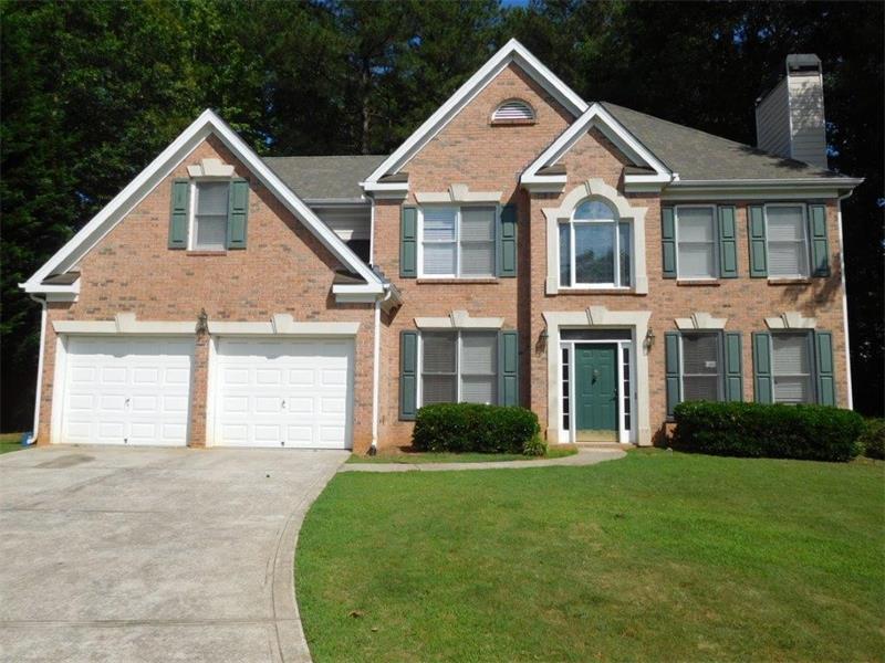 1707 Grace Court SE, Smyrna, GA 30082 (MLS #5712980) :: North Atlanta Home Team