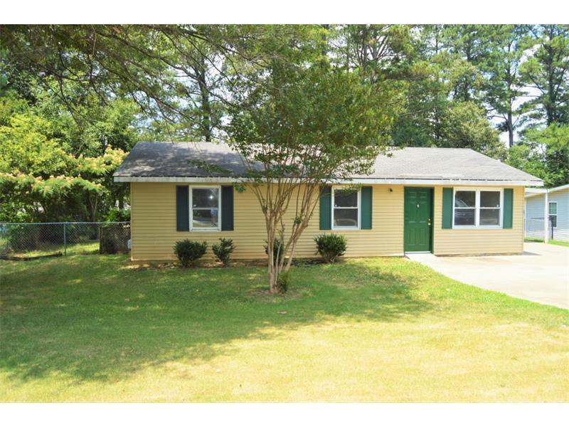 3038 Humphries Hill Road, Austell, GA 30106 (MLS #5713026) :: North Atlanta Home Team