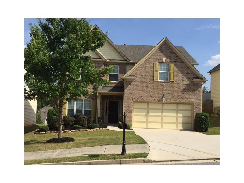 6218 Baltusrol Trace, Fairburn, GA 30213 (MLS #5713245) :: North Atlanta Home Team
