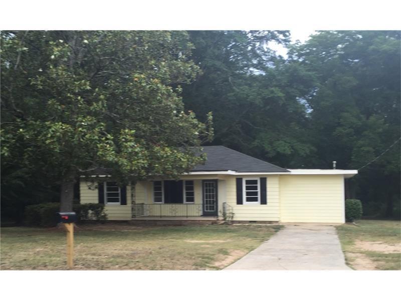 1037 S Madison Avenue, Monroe, GA 30655 (MLS #5713249) :: North Atlanta Home Team