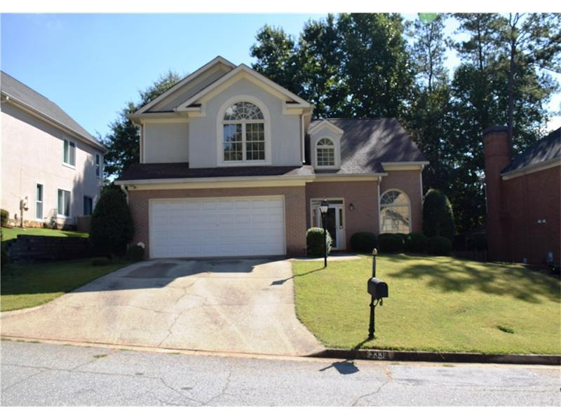 3332 Glenrose Trail, Chamblee, GA 30341 (MLS #5713315) :: North Atlanta Home Team
