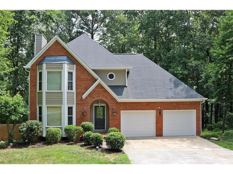 138 Plantation Trace, Woodstock, GA 30188 (MLS #5713352) :: North Atlanta Home Team
