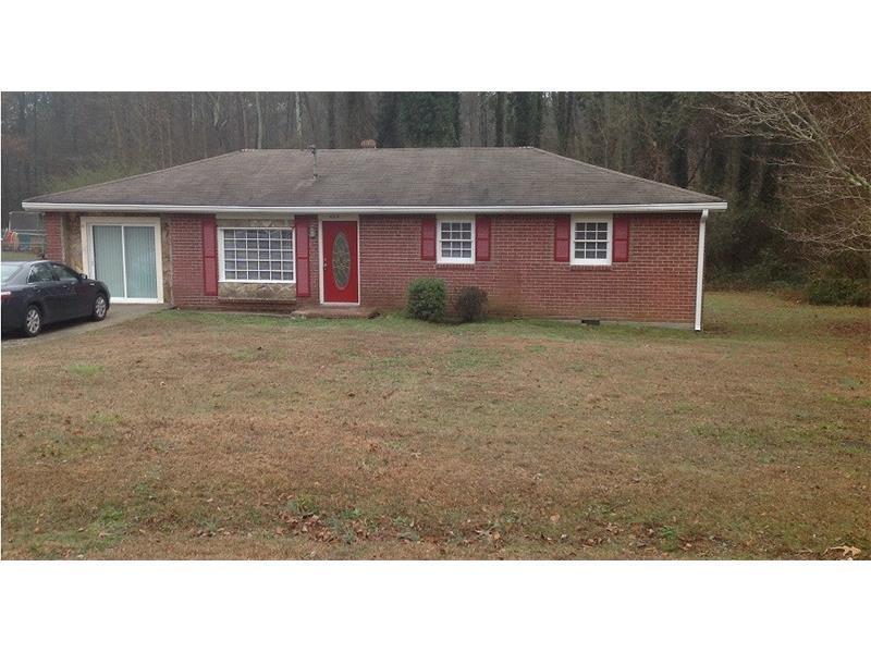 4314 Clare Lane, Lithia Springs, GA 30122 (MLS #5713442) :: North Atlanta Home Team