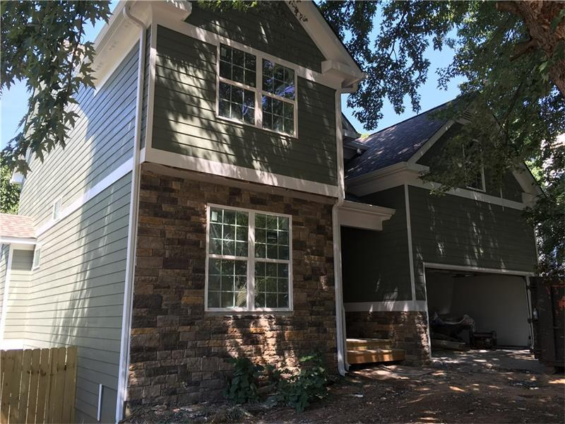 1395 Township Drive, Lawrenceville, GA 30040 (MLS #5713504) :: North Atlanta Home Team