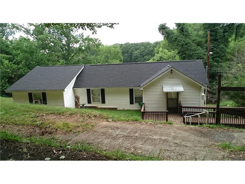 19 Circle Drive SE, Lindale, GA 30147 (MLS #5713551) :: North Atlanta Home Team