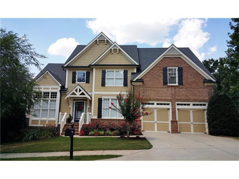 112 Stargaze Ridge, Canton, GA 30114 (MLS #5713788) :: North Atlanta Home Team