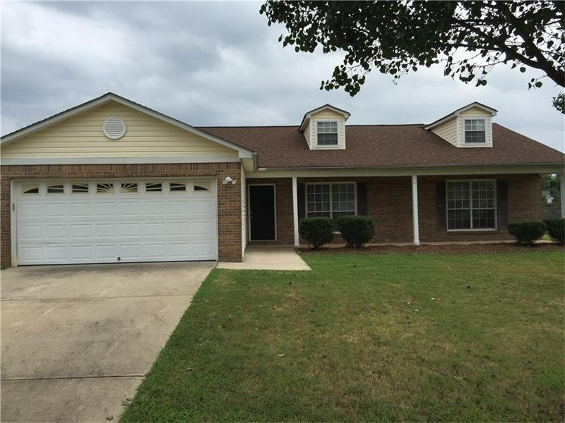 186 Whistle Way, Locust Grove, GA 30248 (MLS #5713901) :: North Atlanta Home Team