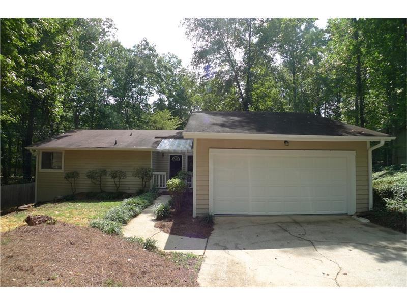 9478 Parkwood Drive, Douglasville, GA 30135 (MLS #5714088) :: North Atlanta Home Team