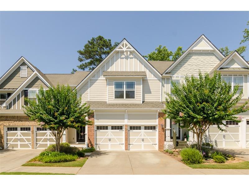203 Oakview Drive #0, Canton, GA 30114 (MLS #5714106) :: North Atlanta Home Team