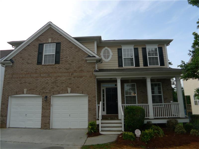 8821 Lakecrest Way, Union City, GA 30291 (MLS #5714127) :: North Atlanta Home Team