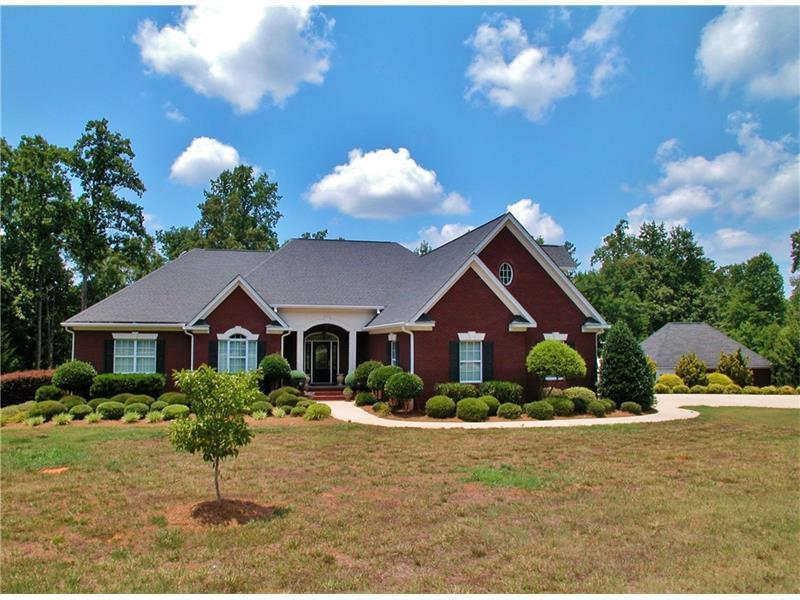 1077 Scales Creek Road, Homer, GA 30547 (MLS #5714287) :: North Atlanta Home Team