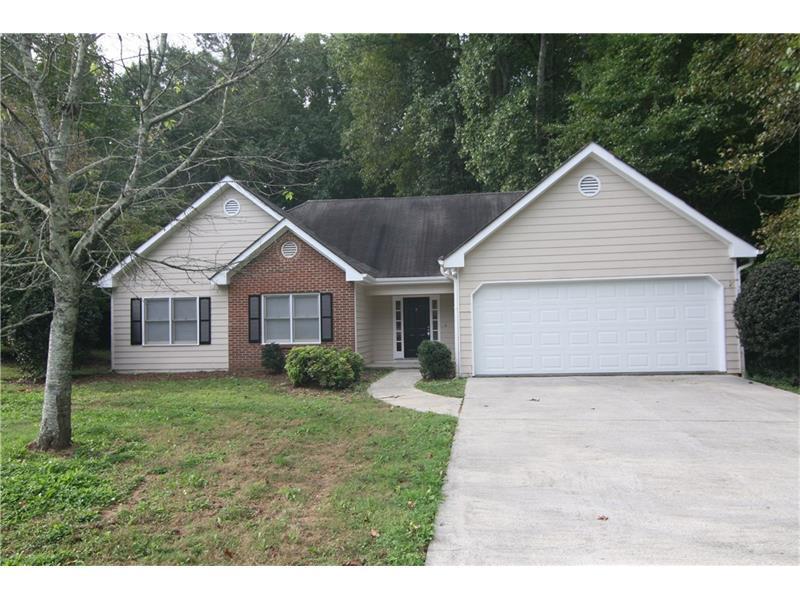 3195 Aintree Chase, Cumming, GA 30028 (MLS #5714323) :: North Atlanta Home Team