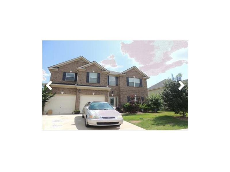 1928 Weatherstaff Lane, Mcdonough, GA 30253 (MLS #5714490) :: North Atlanta Home Team