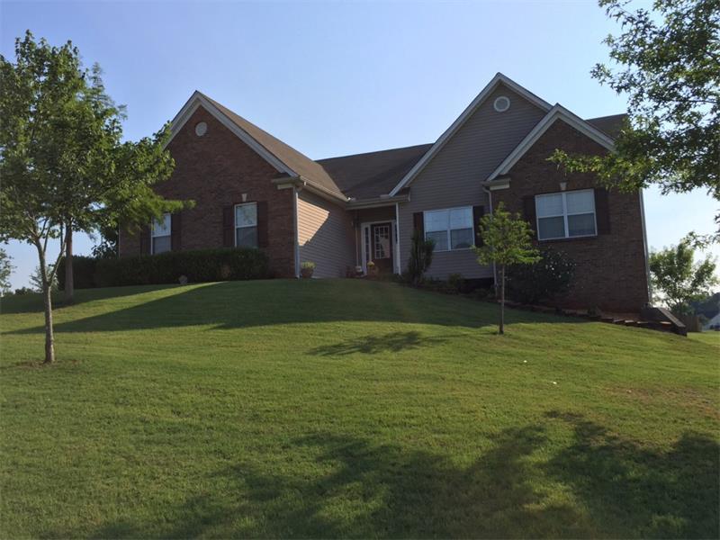 201 Buckthorn Drive, Jefferson, GA 30549 (MLS #5714682) :: North Atlanta Home Team