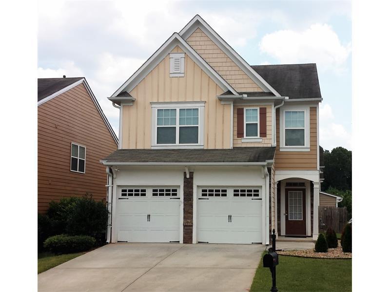 953 Galloway Ridge Court, Lawrenceville, GA 30045 (MLS #5715421) :: North Atlanta Home Team