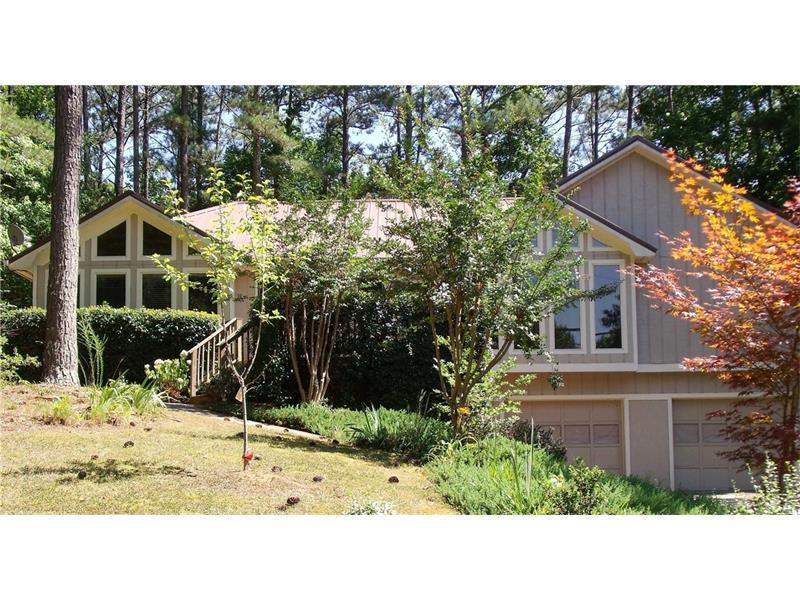 7005 Tara Drive, Villa Rica, GA 30180 (MLS #5715470) :: North Atlanta Home Team