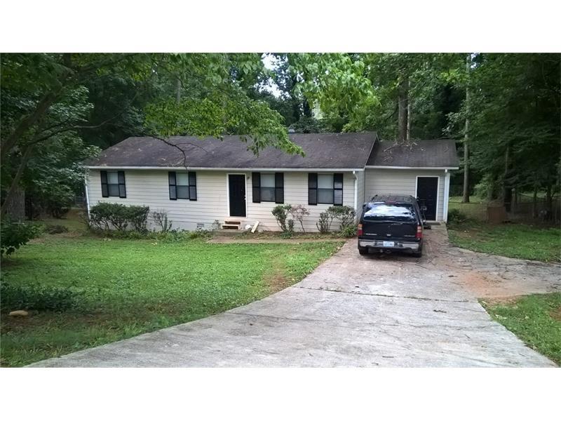 3638 Mansfield Lane, Snellville, GA 30039 (MLS #5715513) :: North Atlanta Home Team