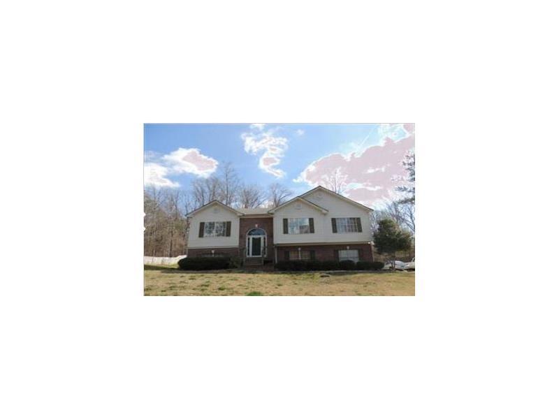 3596 Hadley Place, Snellville, GA 30039 (MLS #5715520) :: North Atlanta Home Team