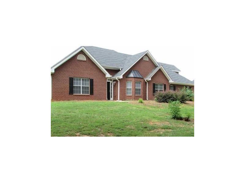 161 Wyckliffe Drive, Locust Grove, GA 30248 (MLS #5715522) :: North Atlanta Home Team